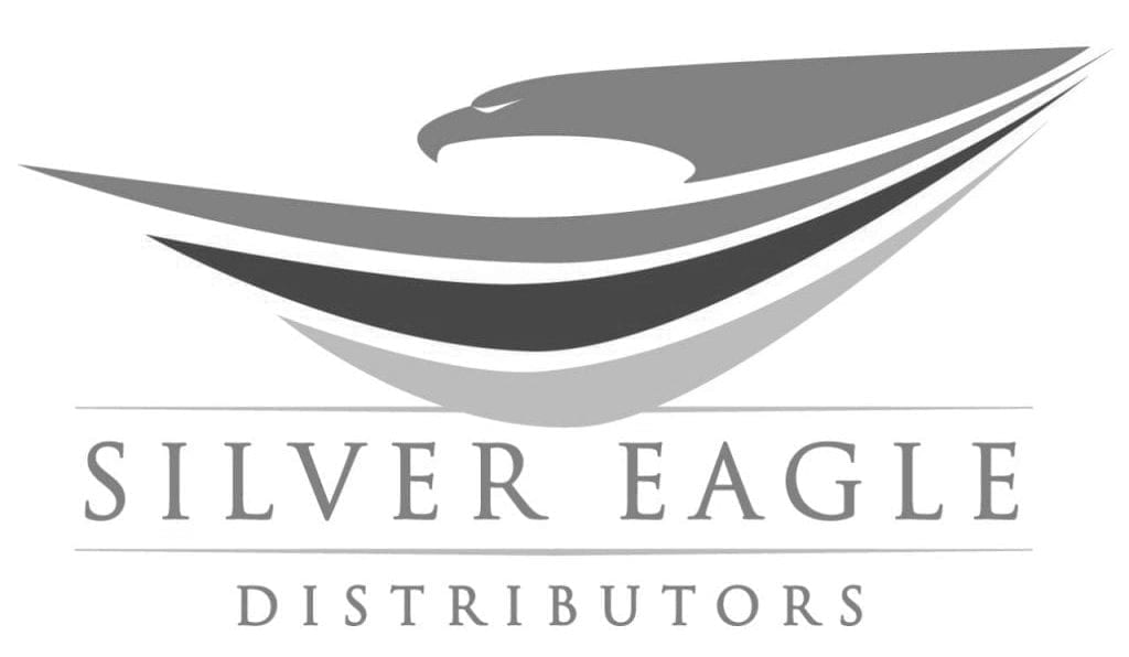 silver eagle distributors logo