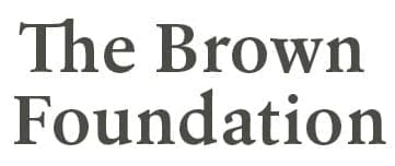 The Brown Foundation